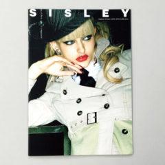 SISLEY ビジュアルブック